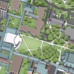 Skidmore College Maps and Directions