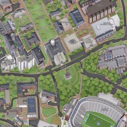 Hyde Hall - Maps - The University of North Carolina at ... U Of Pitt Campus Map on university of pittsburgh street map, presbyterian hospital pittsburgh campus map, u of minn campus map, upmc pittsburgh map,