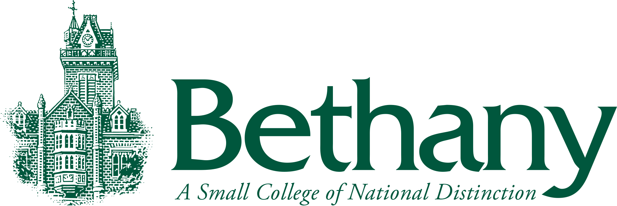 Image result for bethany college logo