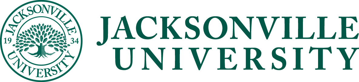 Image result for jacksonville university logo