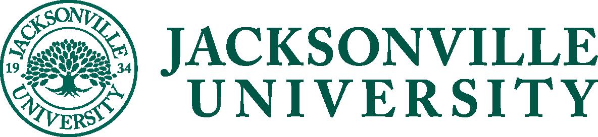 Image result for jacksonville university logo