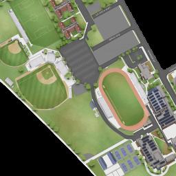 Campus Map - CSU, Chico on