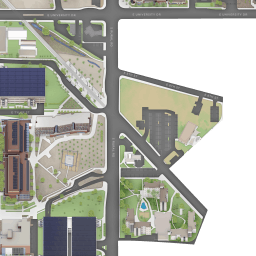image regarding University of Arizona Campus Map Printable named ASU Interactive Map