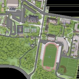 la salle university campus map La Salle University la salle university campus map