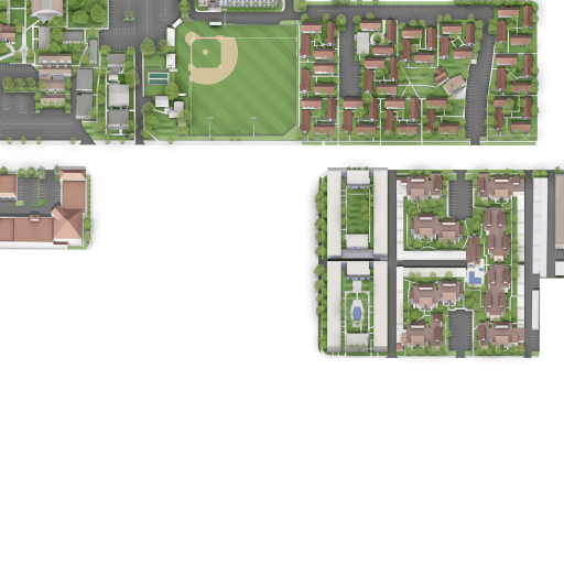 azusa pacific university map Campus Map Azusa Pacific University azusa pacific university map