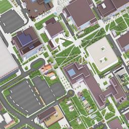metro state university denver campus map Campus Map Campus Map Msu Denver metro state university denver campus map