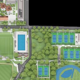 Campus Map - Pomona College on sdsu campus housing, ucsd campus housing, ucr campus housing,