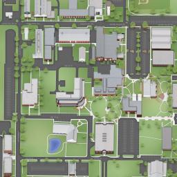 Campus Map | OSUIT