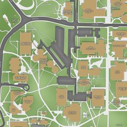 Ga Tech Campus Map Georgia Tech