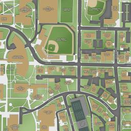 Ga Tech Campus Map Georgia Tech