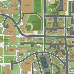 GT | Georgia Insute of Technology - Campus Map Sc Of And Map Ga Universigies on