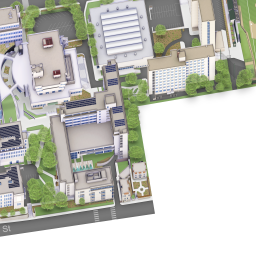 Campus Map - Maps & Directions | University of San Francisco